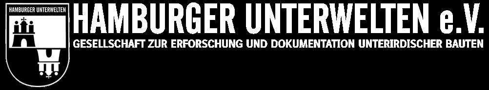 Hamburger Unterwelten e.V. präsentieren…